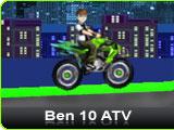 Ben 10 ATV