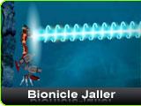 Ben 10 Bionicle Jaller