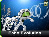 Ben 10 Echo Evolution