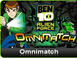 Ben 10 Omnimatch
