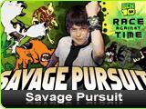 Ben 10 Savage Pursuit