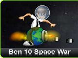 Ben 10 Space War