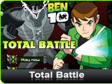 Ben 10 Total Battle